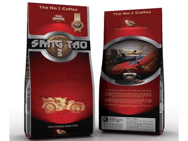 Cà phê Sáng tạo 3 340gram